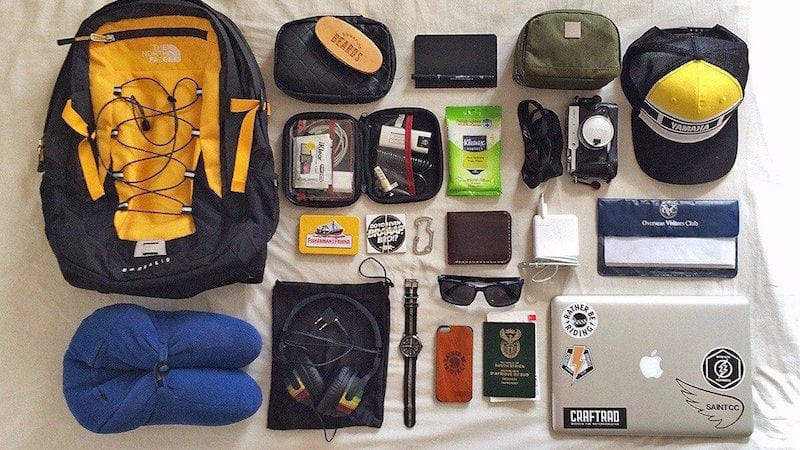 """b374f28c32 Take a picture of your bag and your essentials and we will add it to our  next """"Whats in your bag """" blog post."""